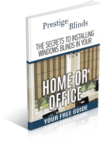 Prestige Blinds 3D Ebook Cover WEB