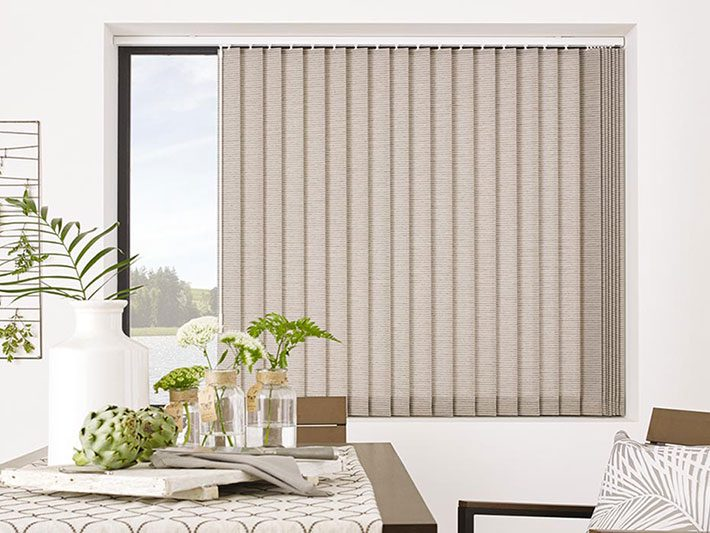 Louvolite Vertical Blinds 15