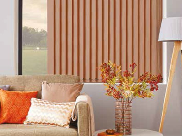 vertical blinds 16